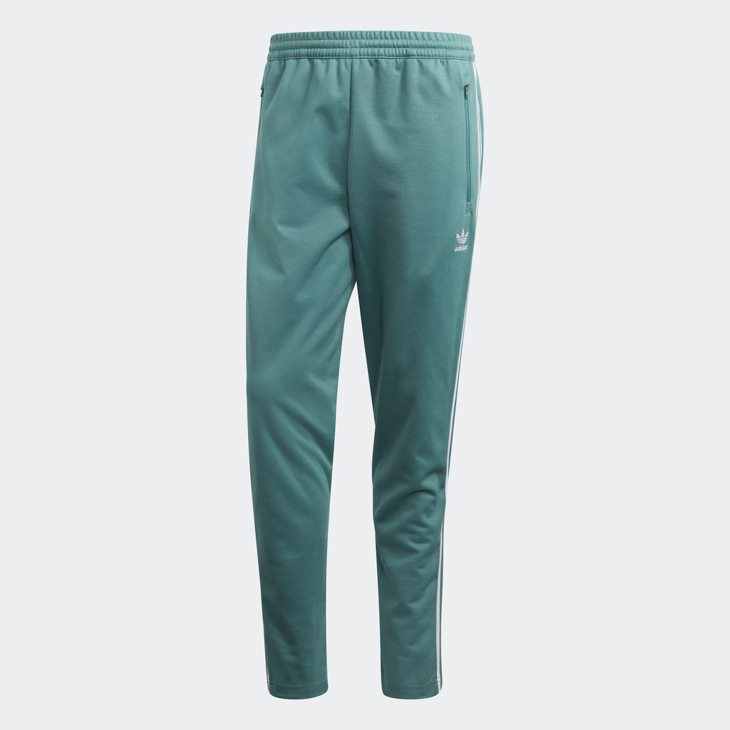Men's adidas Originals BB Track Pants Vapour Steel
