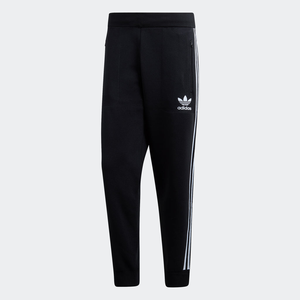 Men's adidas Originals Black Friday Track Pants Black