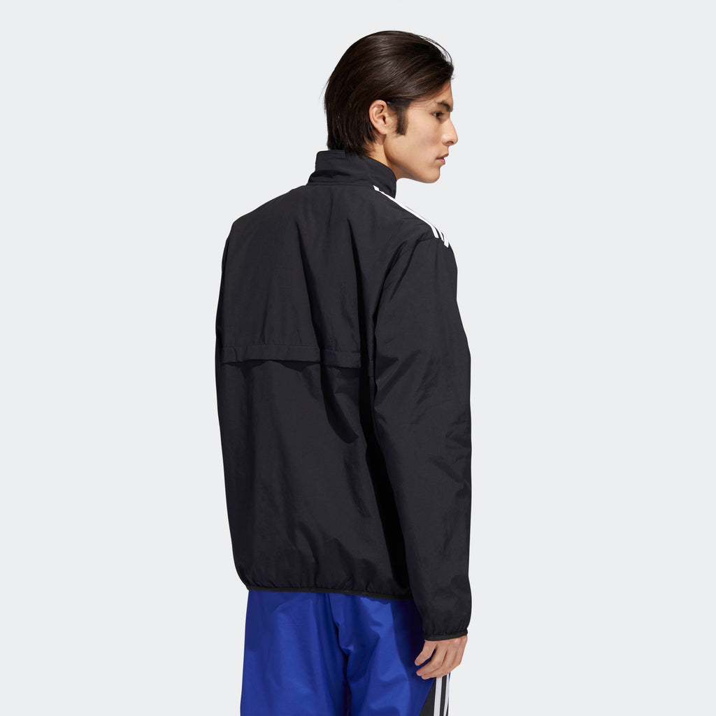 Men's adidas Originals Class Action Jacket Black