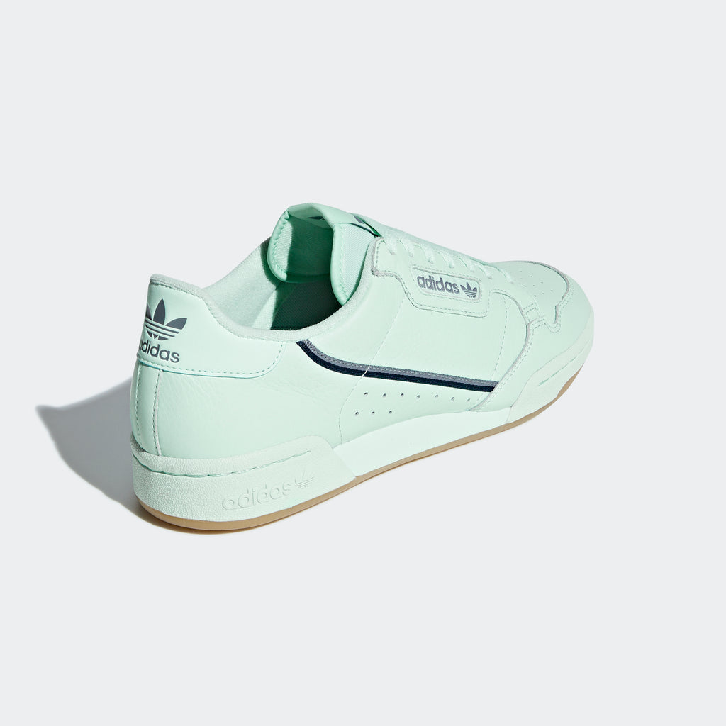 Men's adidas Originals Continental 80 Shoes Ice Mint