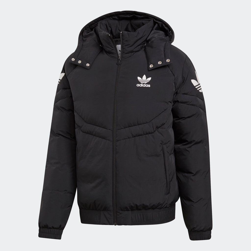 Men's adidas Originals Down Jacket Black