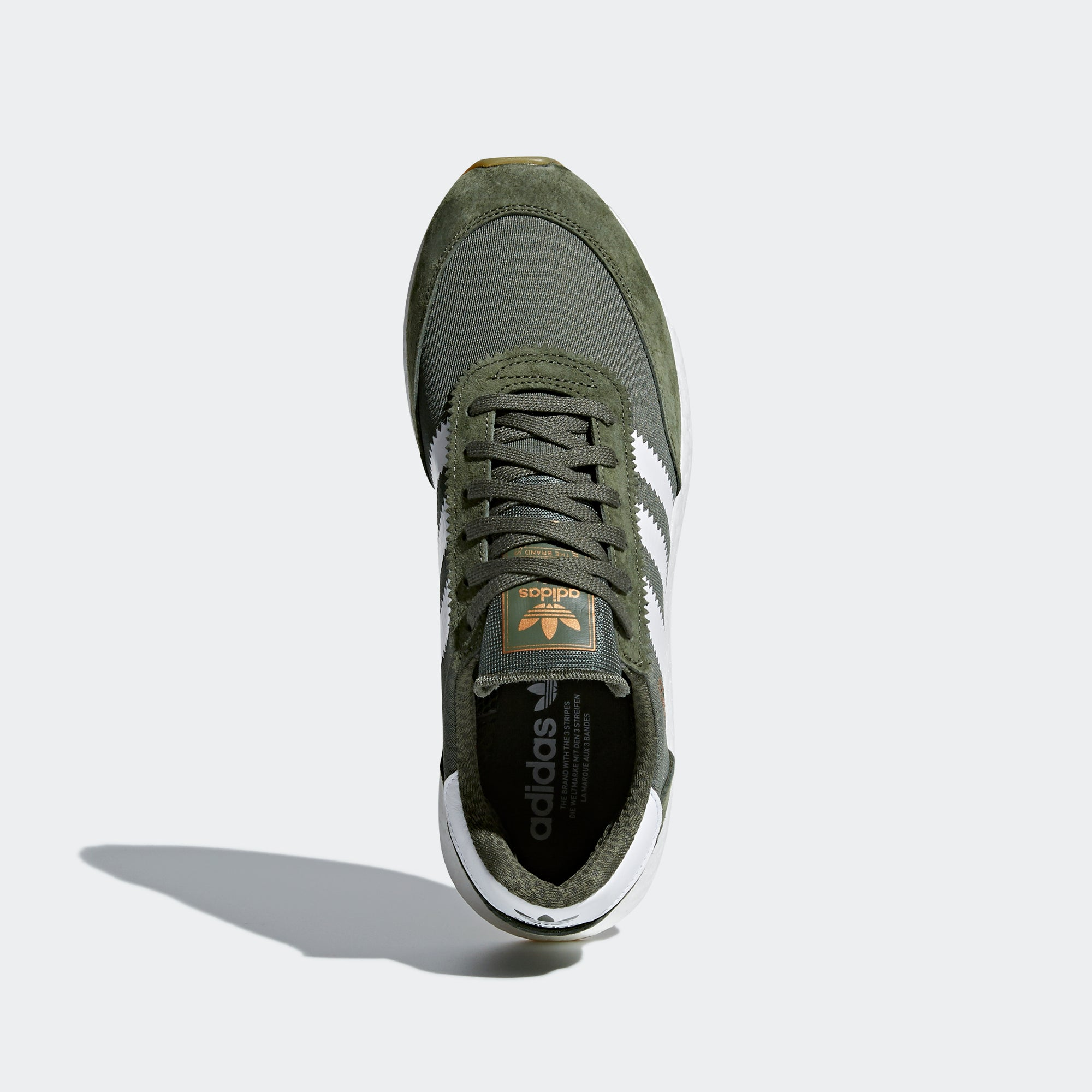 online store 4817d 4966a adidas I-5923 Shoes Base Green CQ2492 | Chicago City Sports