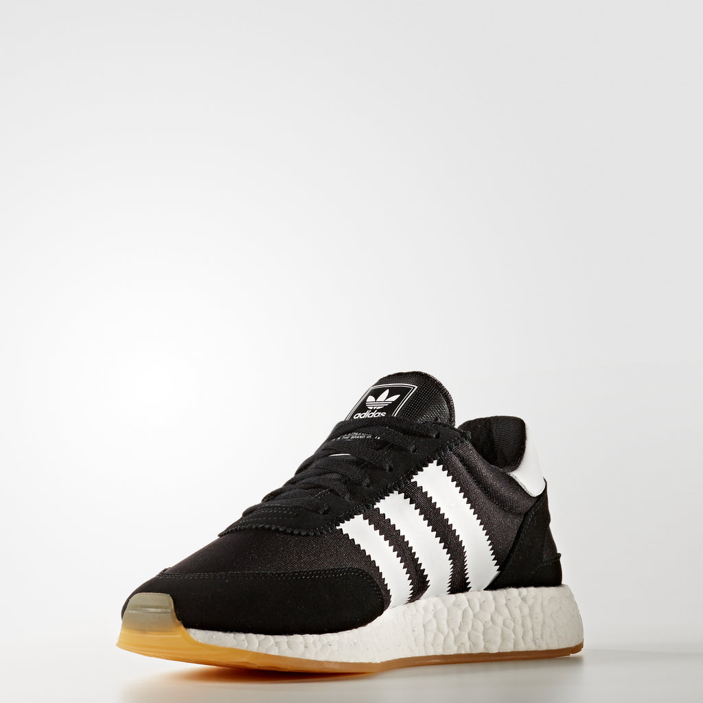 Men's adidas Originals I-5923 Shoes Black with Cloud White