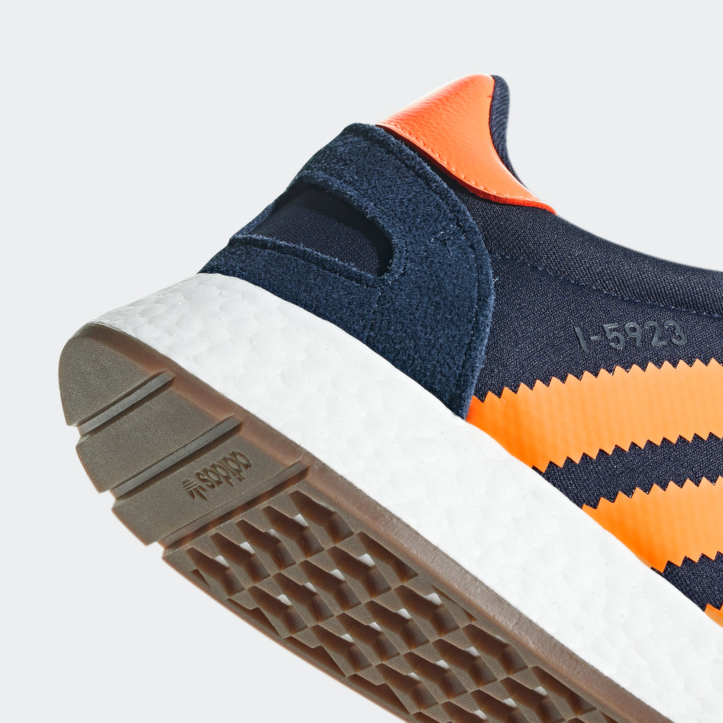 Men's adidas Originals I-5923 Shoes Collegiate Navy