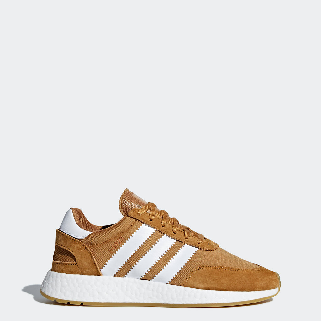 Men's adidas Originals I-5923 Shoes Mesa Brown