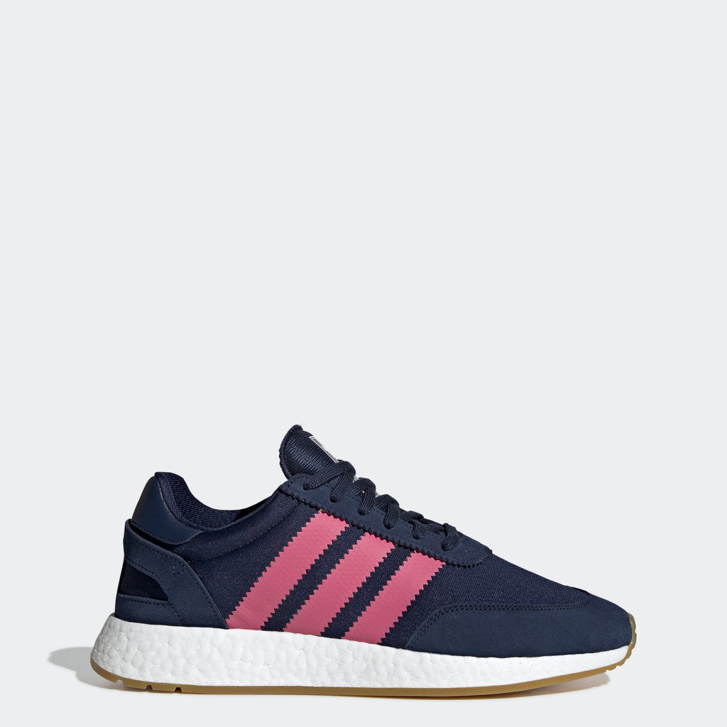 Men's adidas Originals I-5923 Shoes Night Indigo