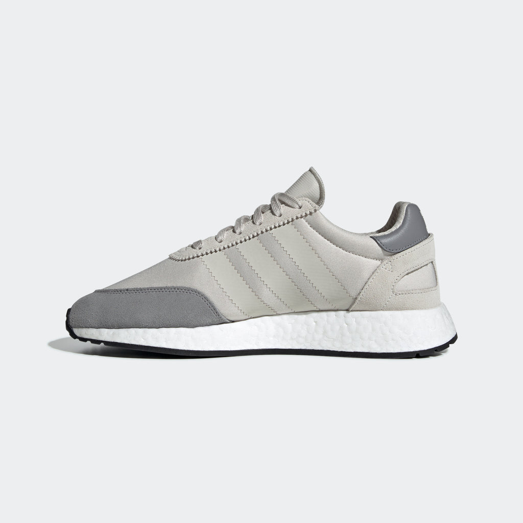Men's adidas Originals I-5923 Shoes Raw White