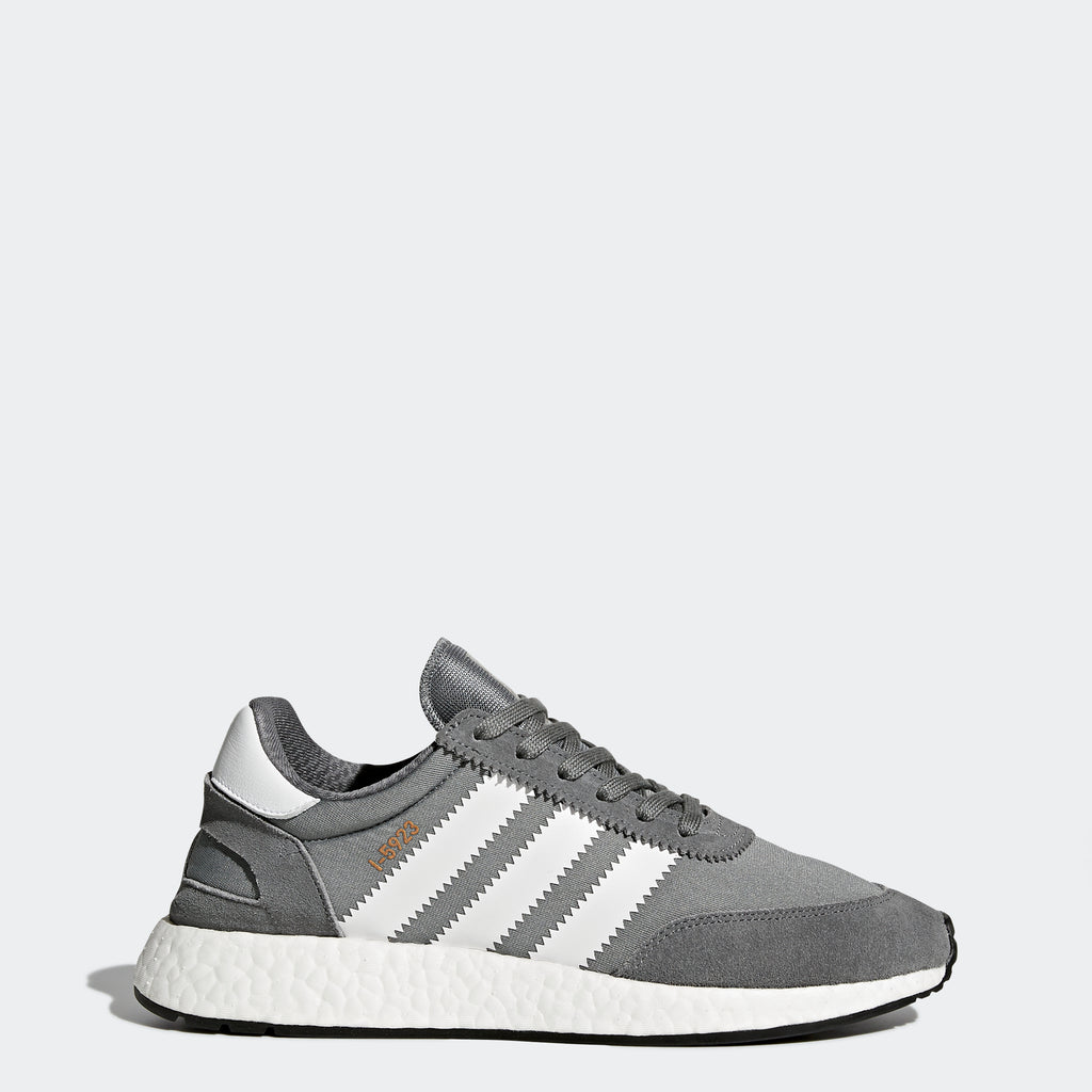 10921400ce Men s adidas Originals I-5923 Shoes Vista Gray