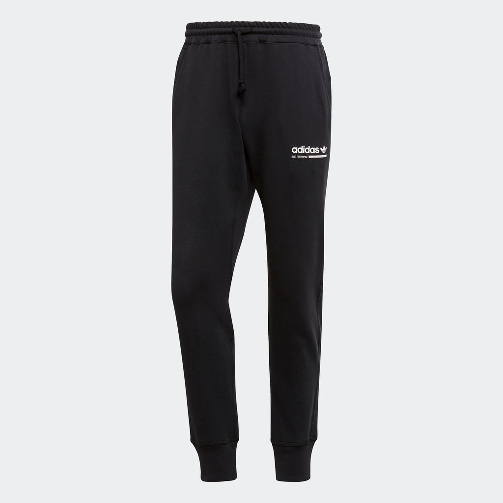 Men's adidas Originals Kaval Sweat Pants Black