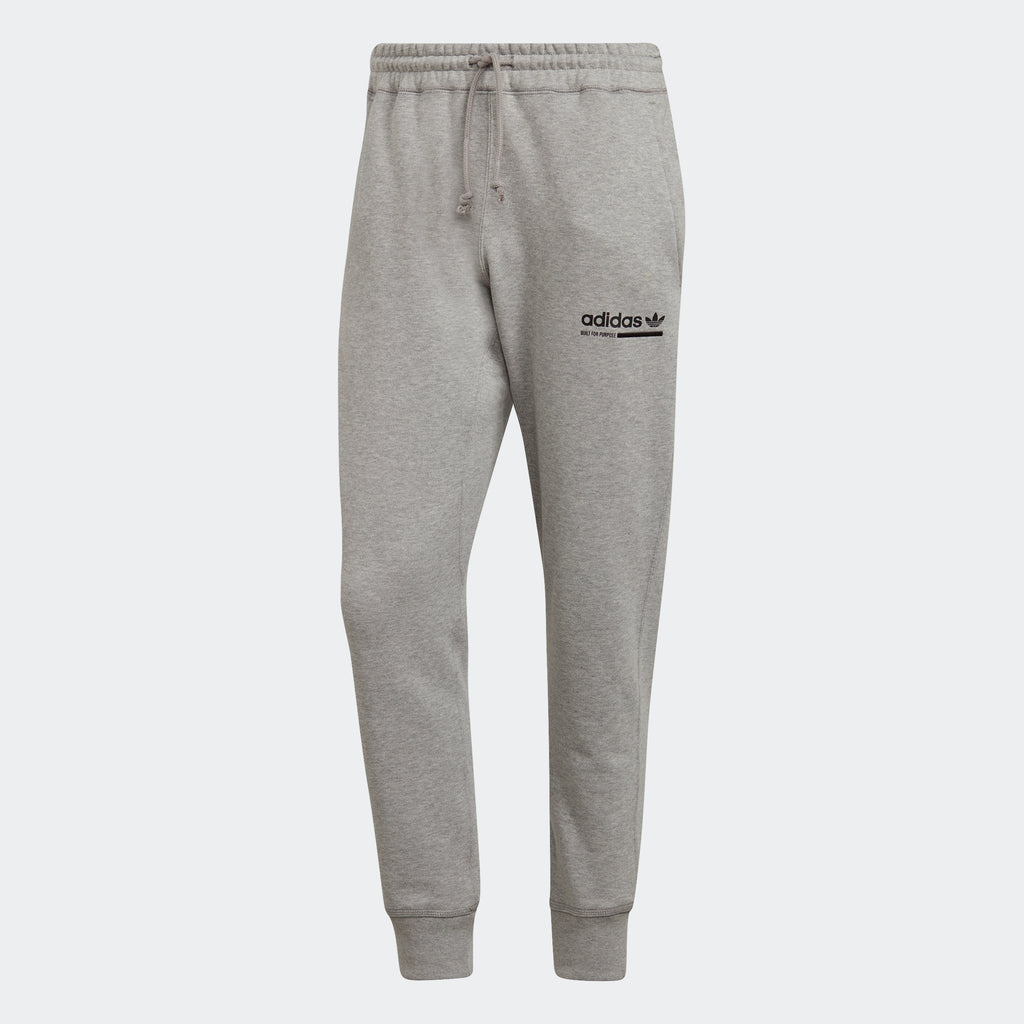 Men's adidas Originals Kaval Sweatpants Medium Grey
