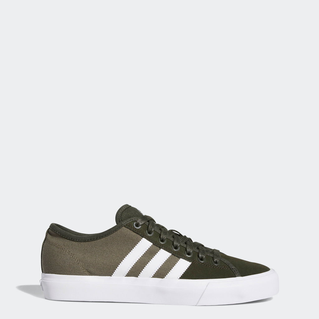 Men's adidas Originals Matchcourt RX Shoes Night Cargo