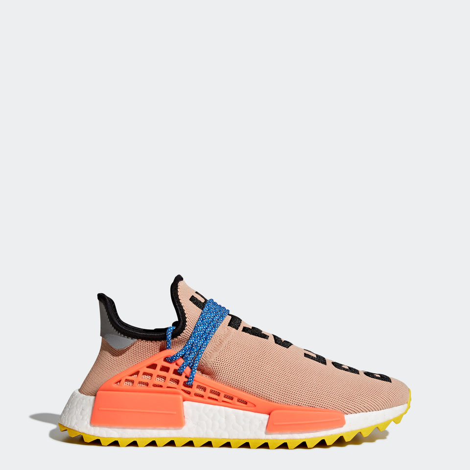 Men's adidas Originals Pharrell Williams x NMD Human Race