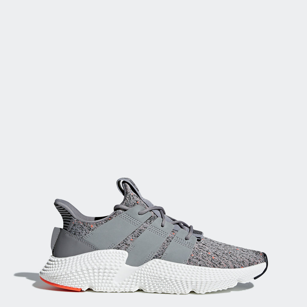 Men's adidas Originals Prophere Shoes Gray