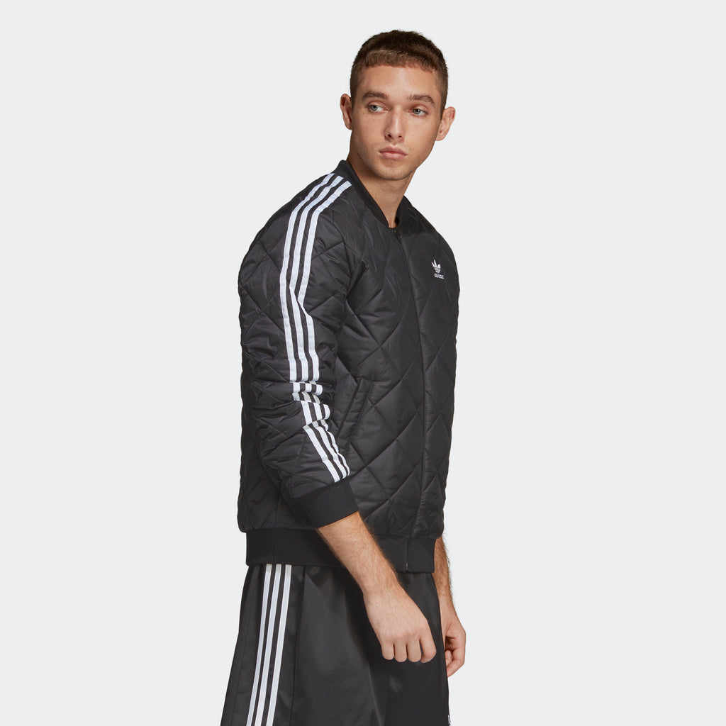 Men's adidas Originals Quilted SST Jacket