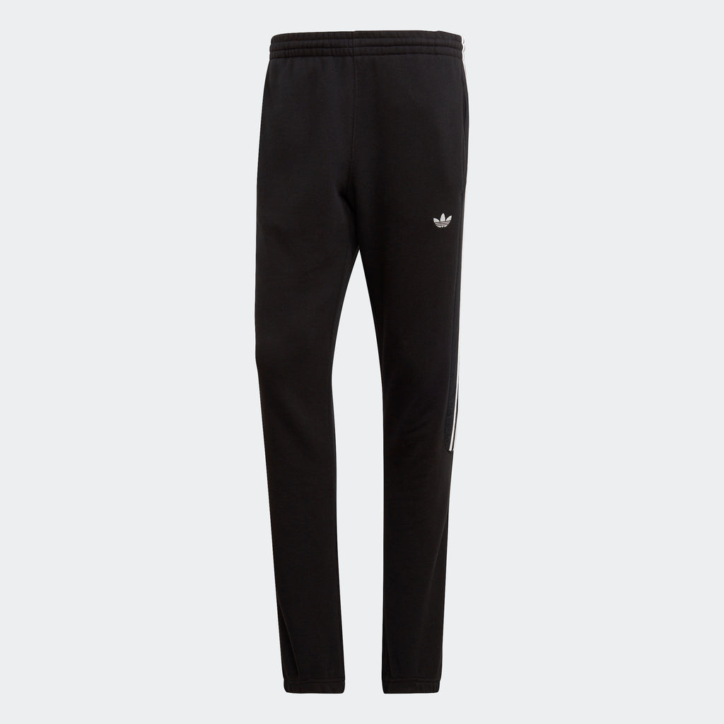 Men's adidas Originals Radkin Sweatpants Black