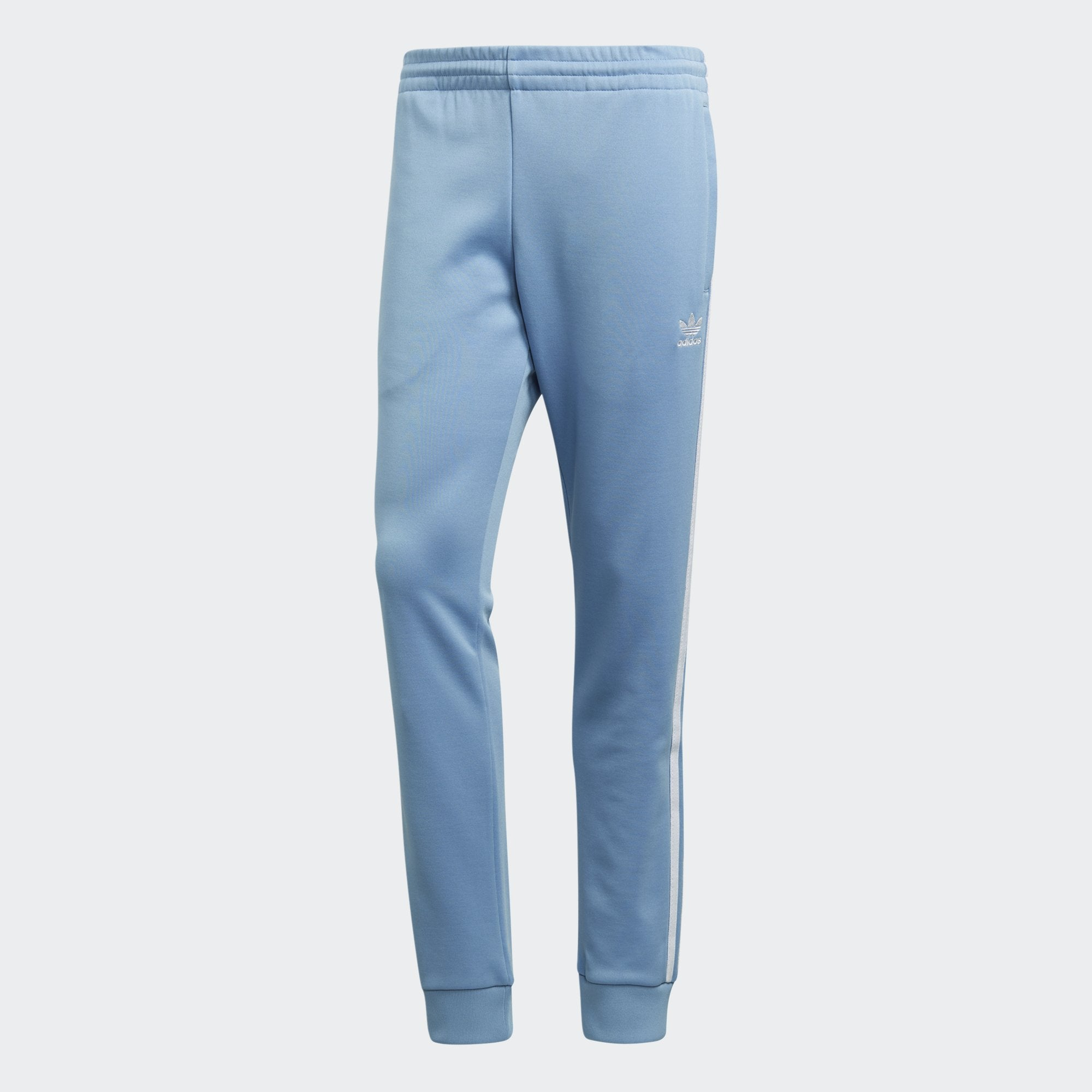 54f417cff4e adidas SST Track Pants Ash Blue CW1277 | Chicago City Sports