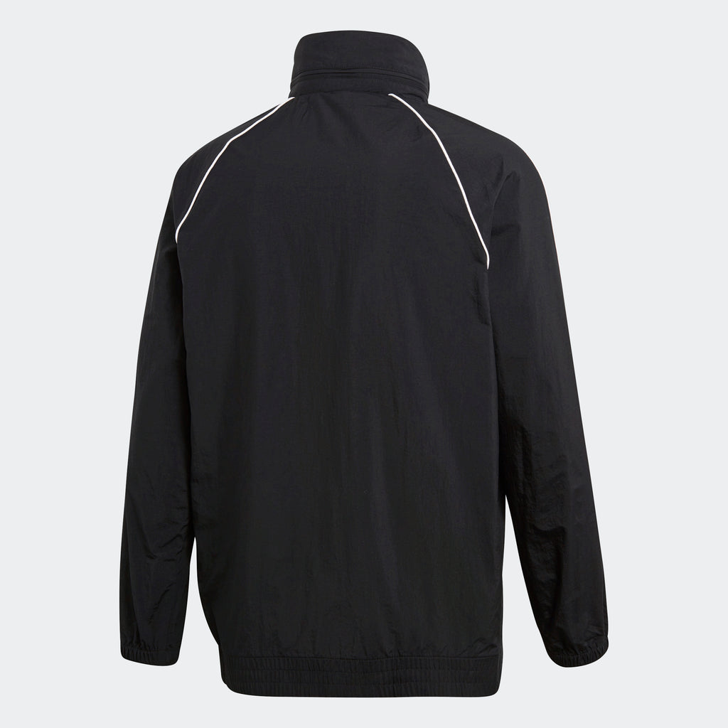 Men's adidas Originals SST Windbreaker Black