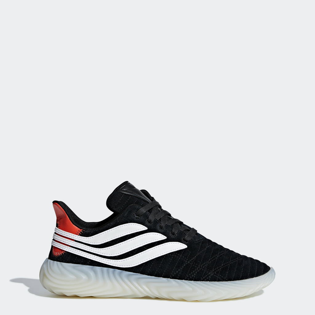 Men's adidas Originals Sobakov Shoes Black