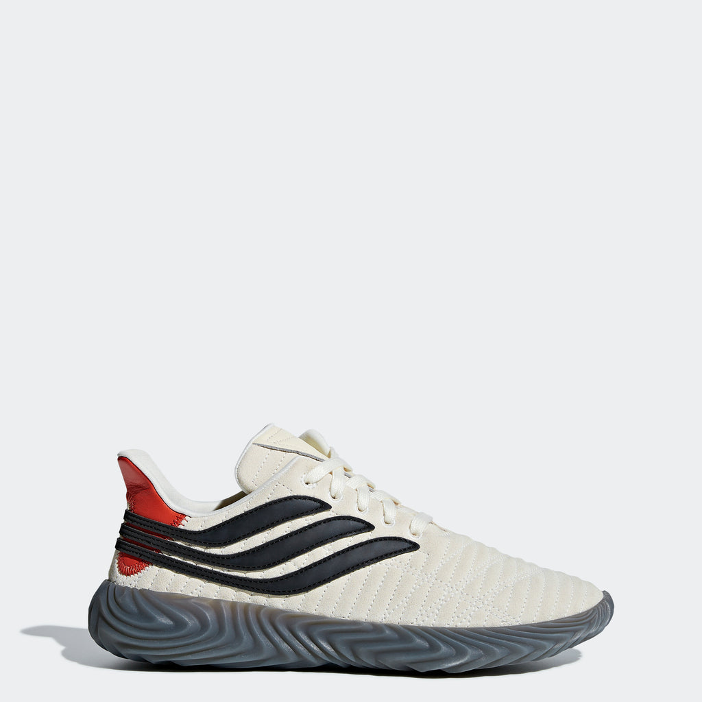 Men's adidas Originals Sobakov Shoes Off White