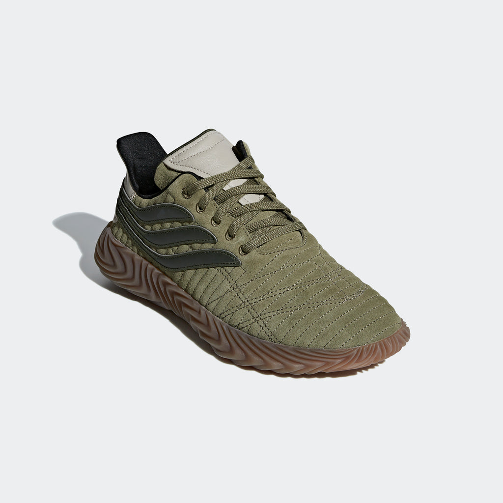 Men's adidas Originals Sobakov Shoes Raw Khaki