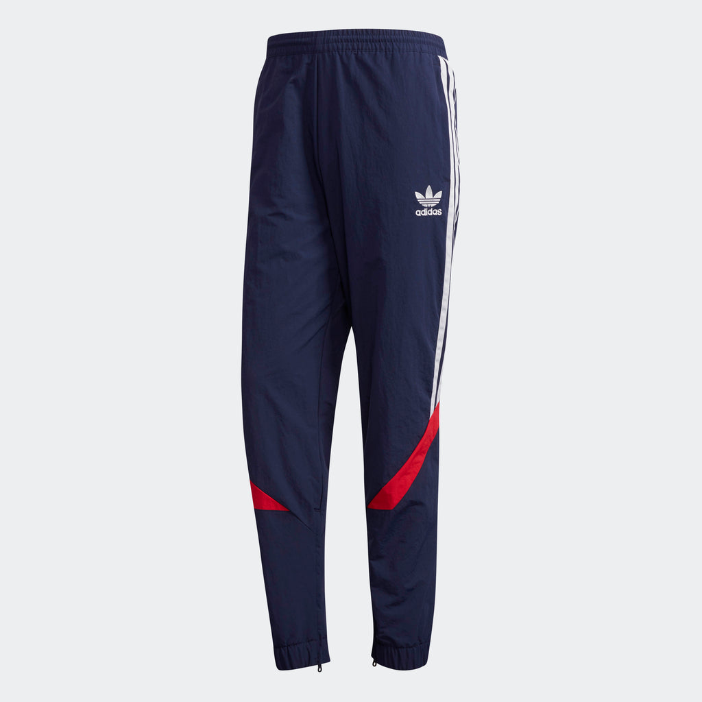 Men's adidas Originals Sportive Track Pants Collegiate Navy