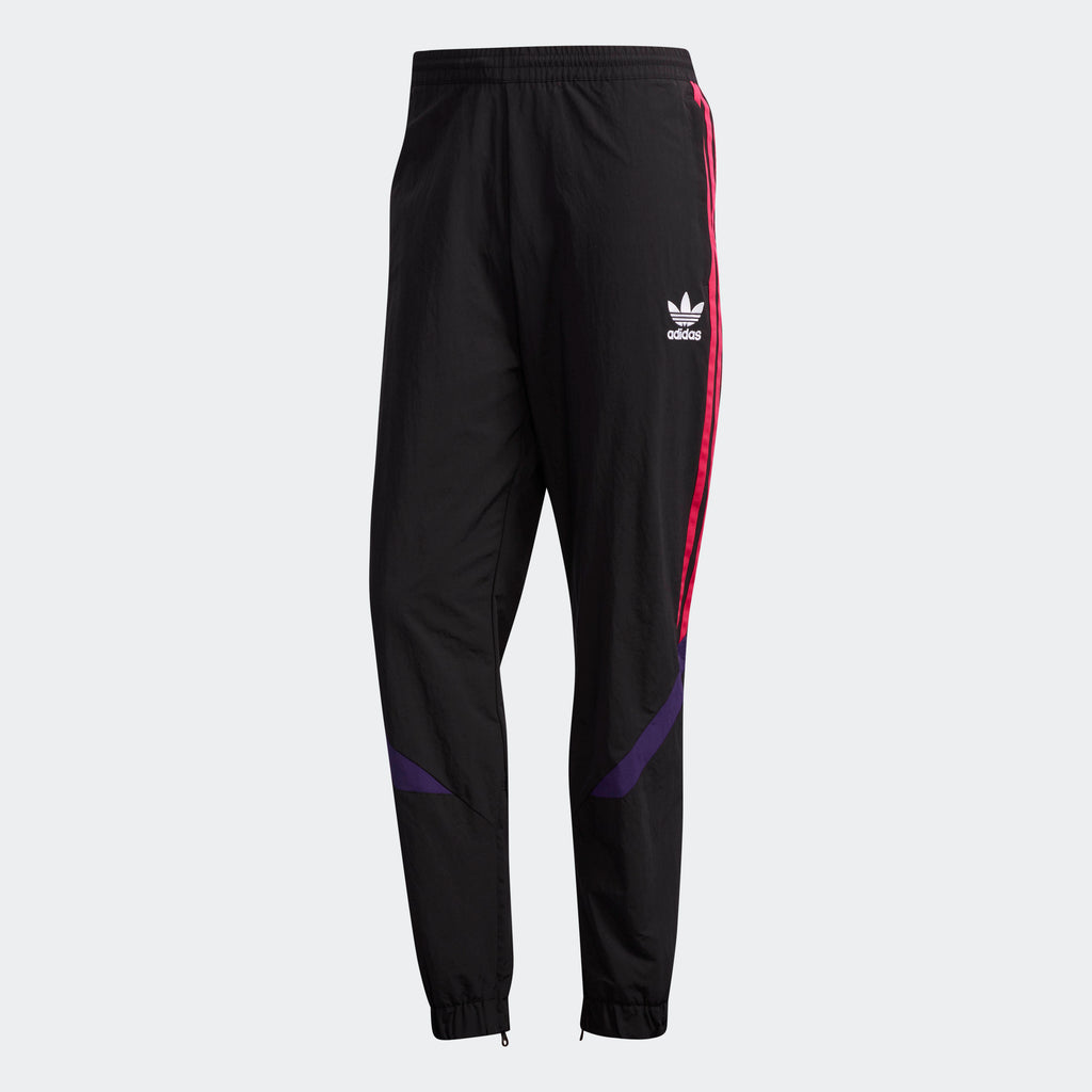 Men's adidas Originals Sportive Track Pants Black