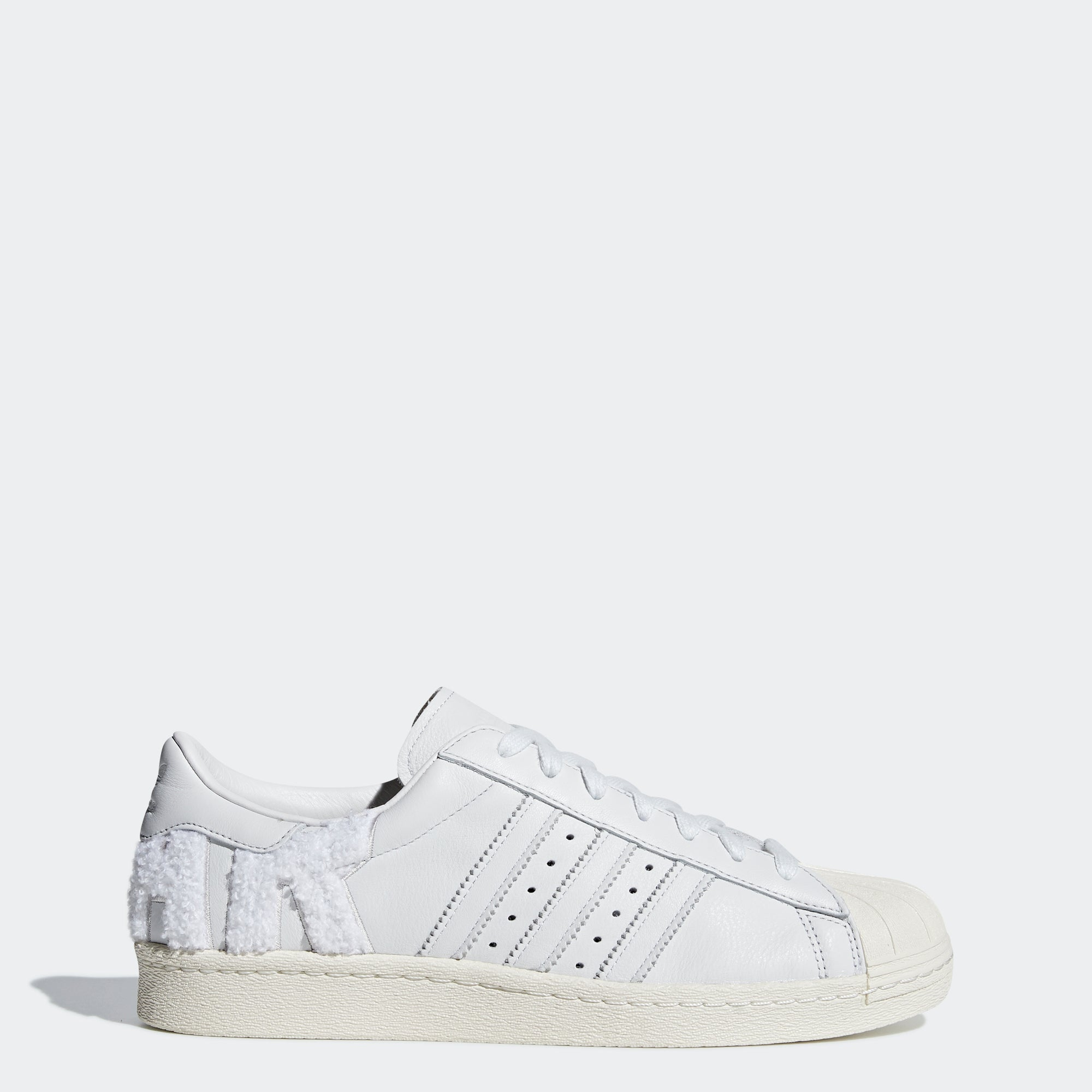 competitive price 73644 366ca adidas Superstar 80s Shoes Crystal White B37995 | Chicago ...