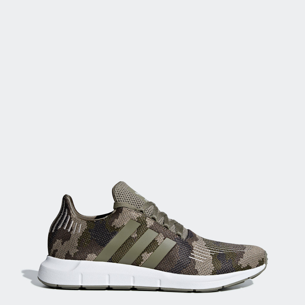 c04a29c5e0e78 Men s adidas Originals Swift Run Shoes Trace Cargo