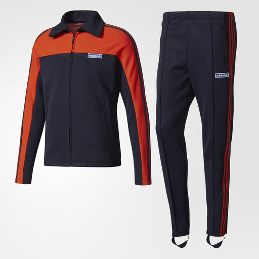 Men's adidas Originals Track Suit Legend Ink