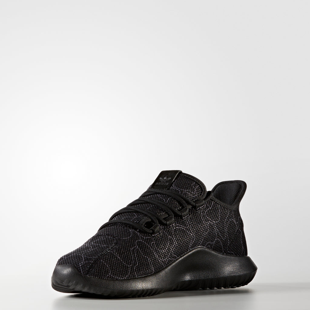 Men's adidas Originals Tubular Shadow Shoes Black Camo