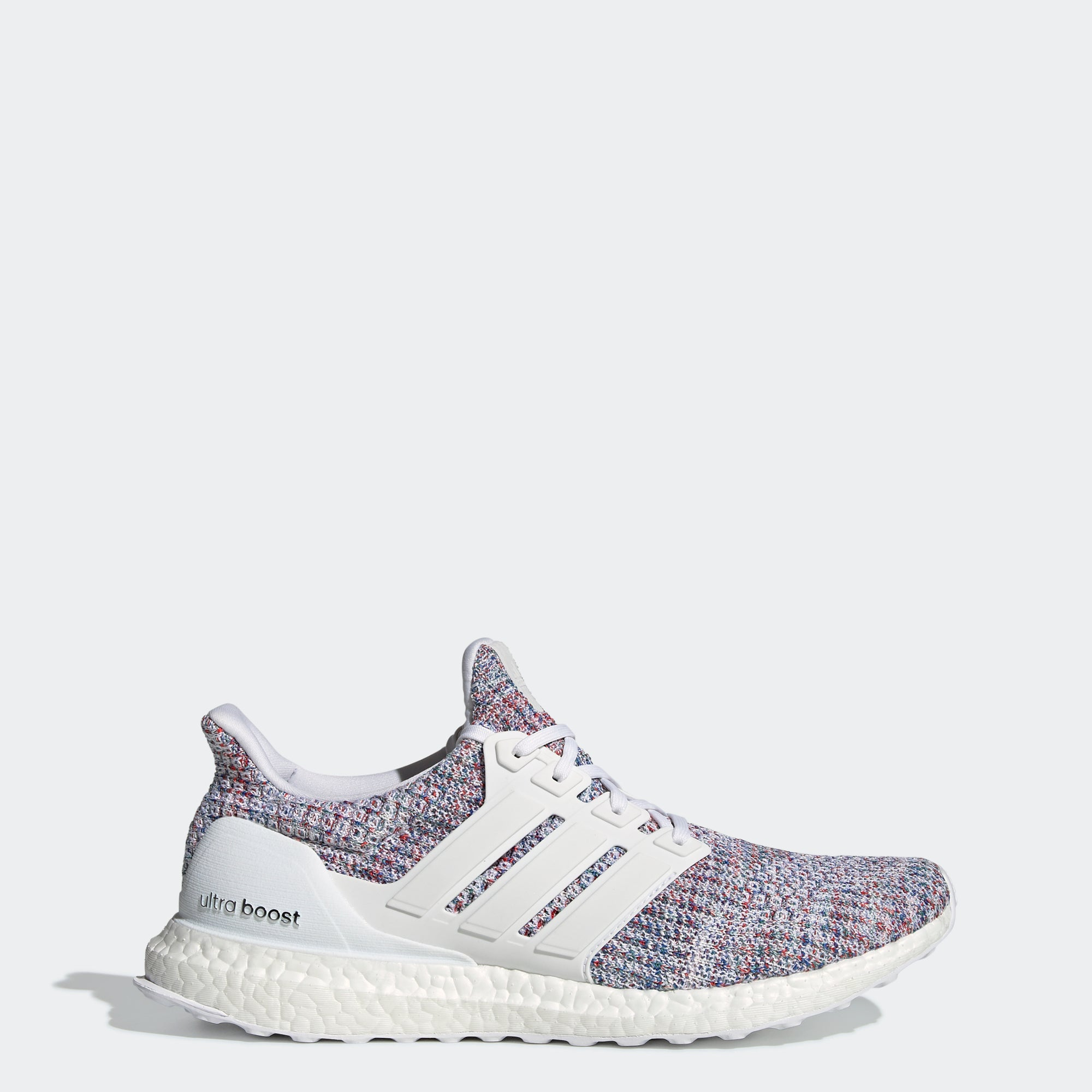 adidas Ultraboost Shoes Cloud White