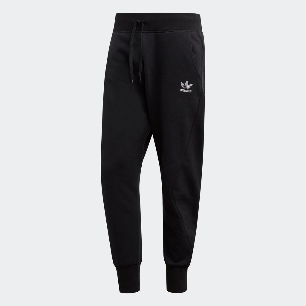 Men's adidas Originals V Day Pants Black