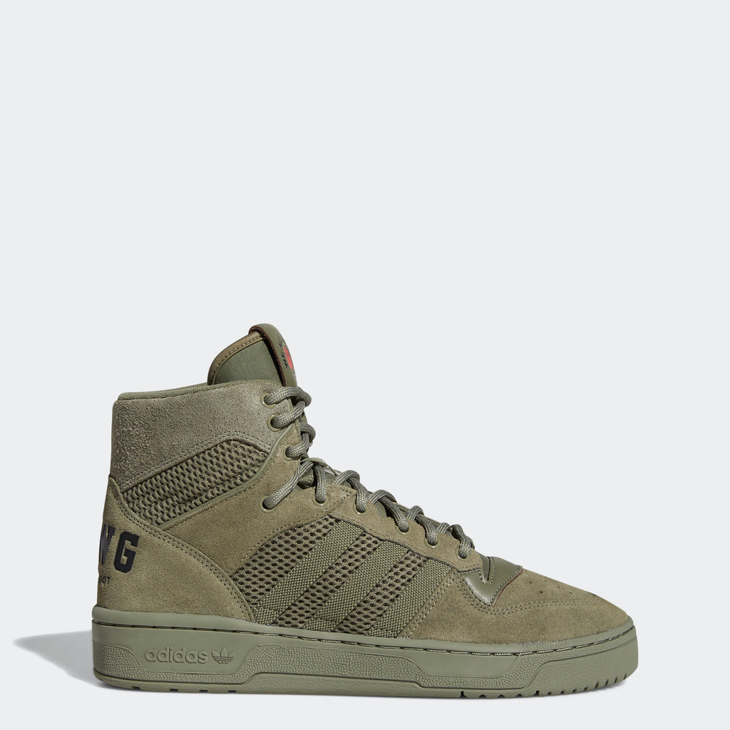 Men's adidas Originals We All We Got Rivalry Shoes