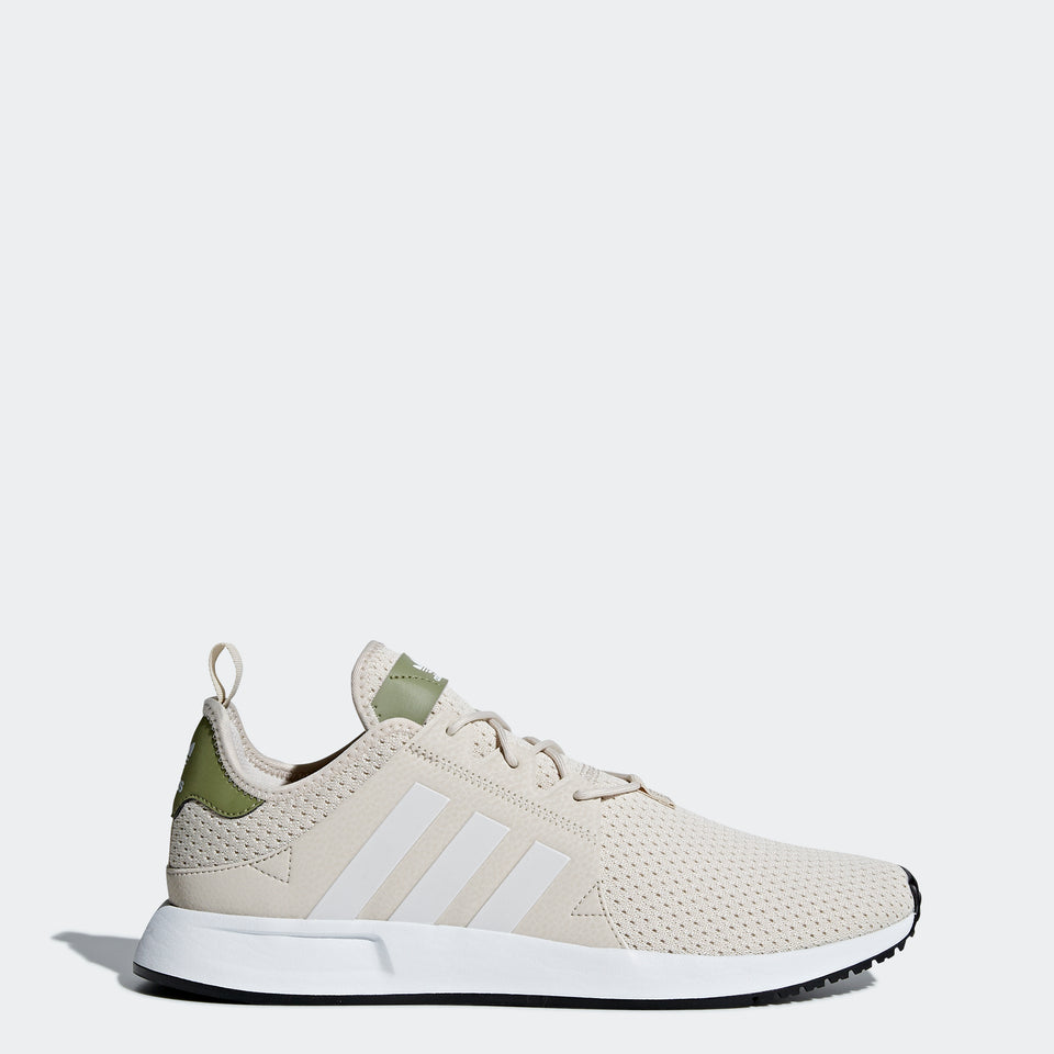 Men's adidas Originals X_PLR Shoes Clear Brown Beige