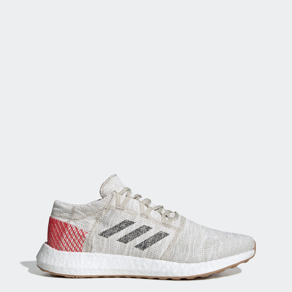 Men's adidas Running PureBOOST Go Clear Brown