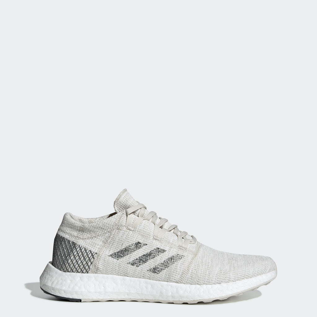 Men's adidas Running Pureboost Go Shoes Non Dyed