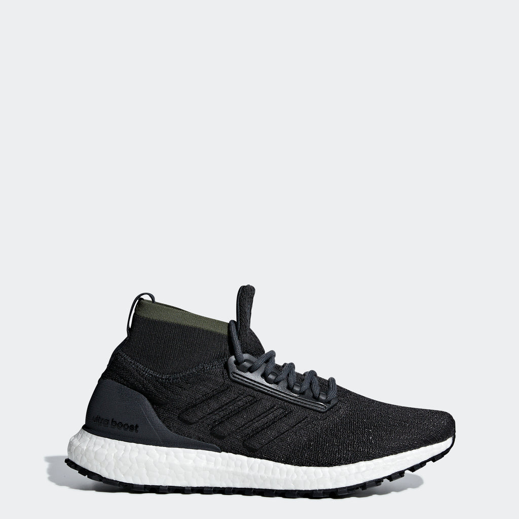 Men's adidas Running Ultraboost All Terrain Shoes Carbon