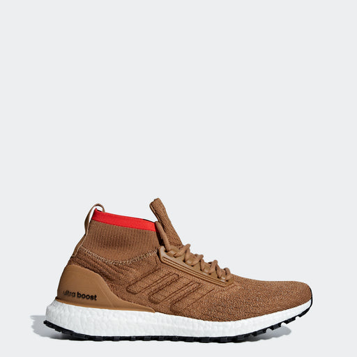 Men's adidas Running Ultraboost All Terrain Shoes Raw Desert