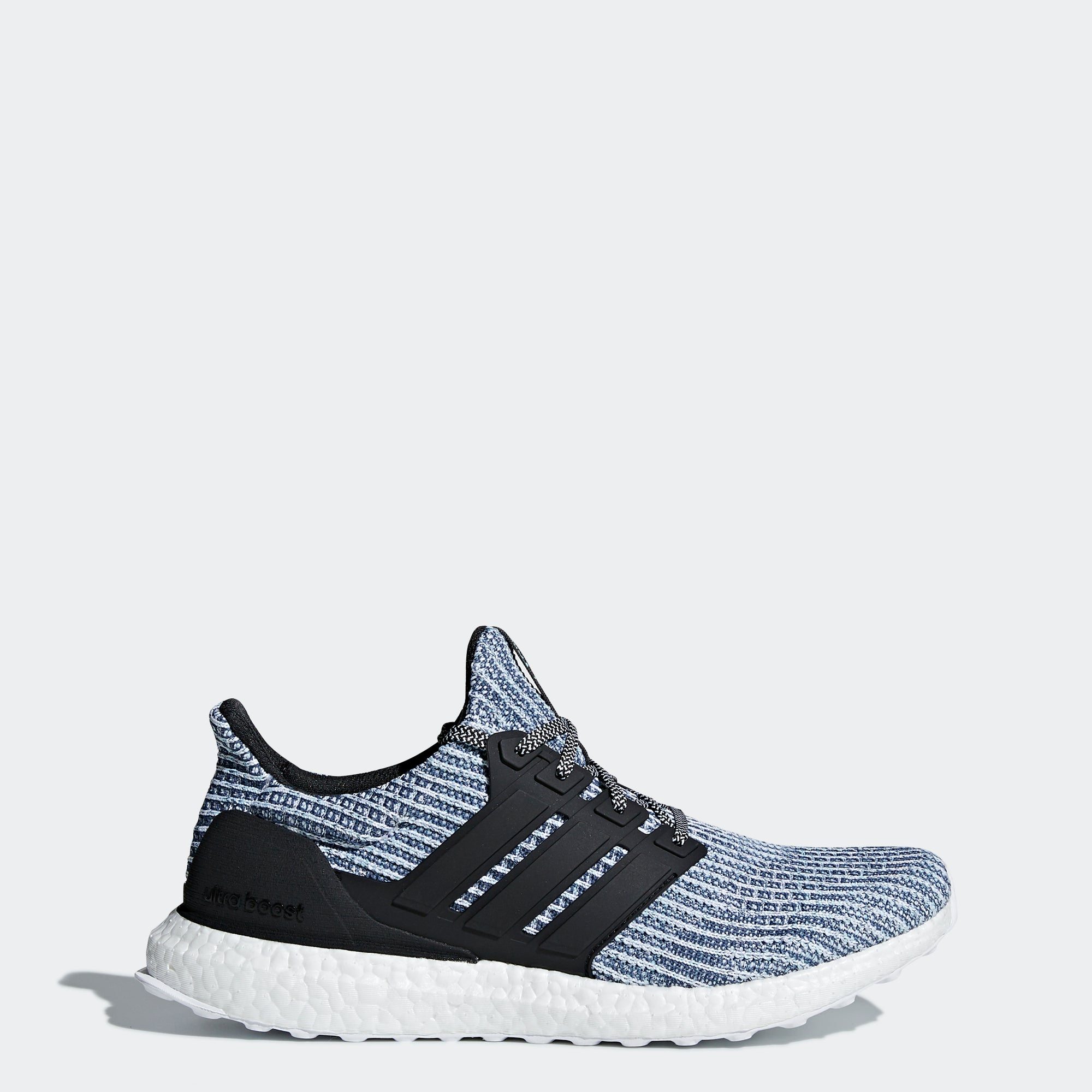 bfd1a75540286 Men s adidas Running Ultraboost Parley Shoes Blue Spirit
