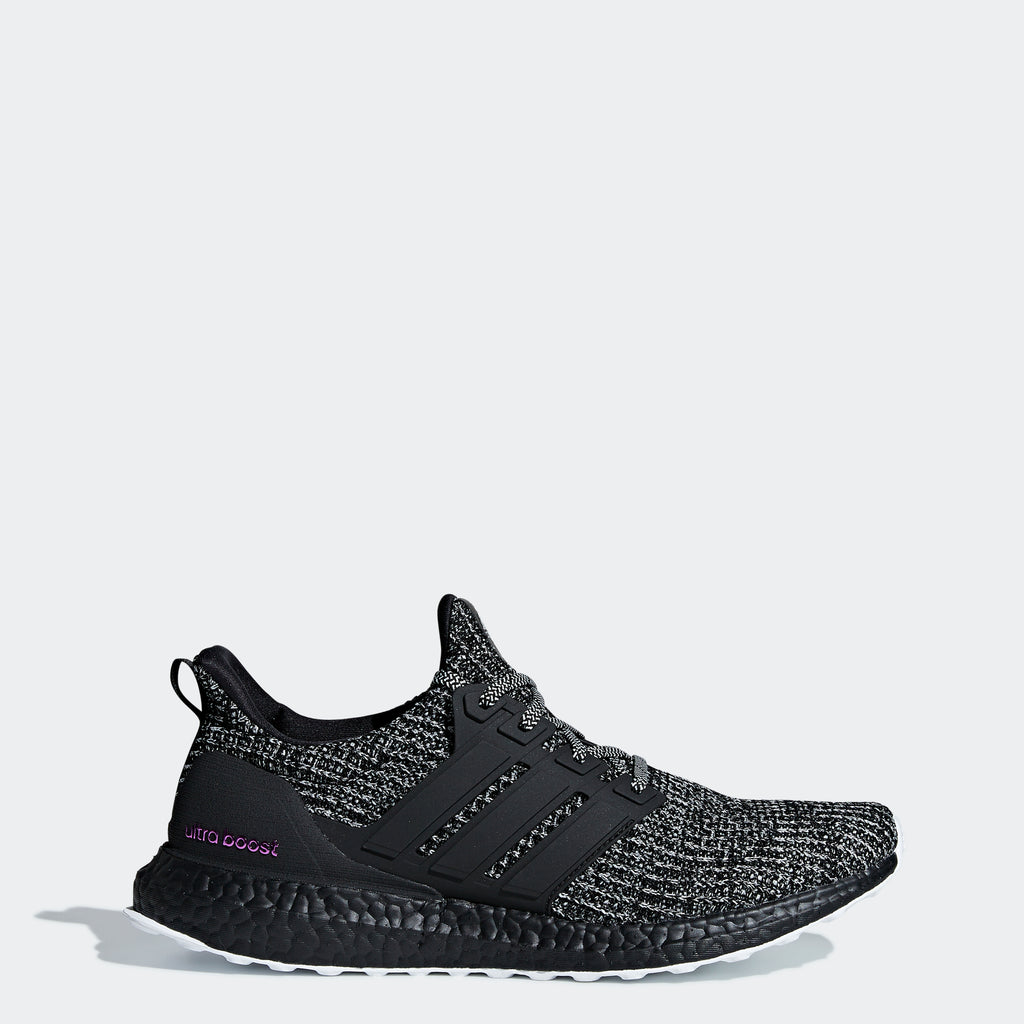 Men's adidas Running Ultraboost Shoes Core Black/ Running White