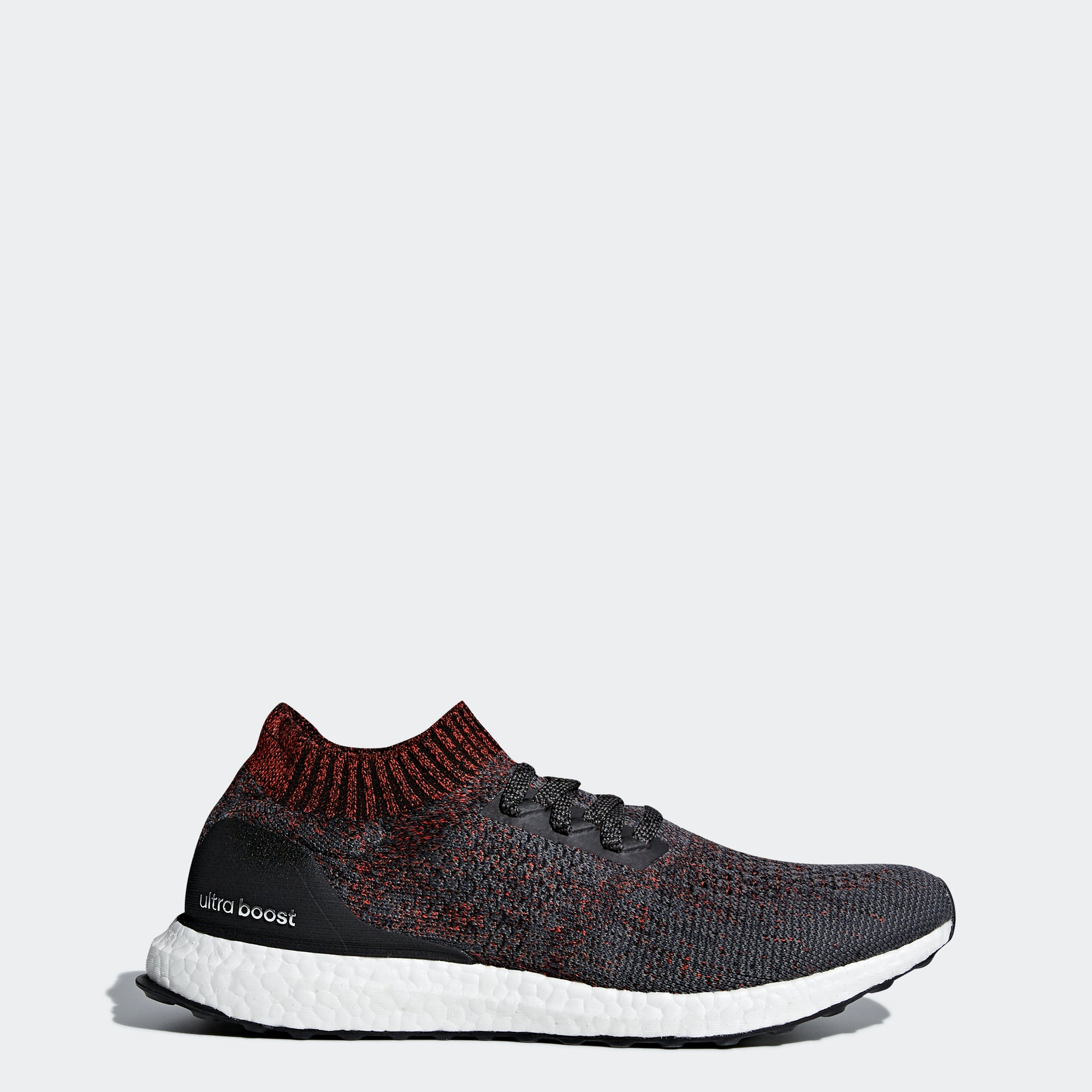18a090db36595 Men s adidas Running Ultraboost Uncaged Shoes Carbon Dark Gray ...