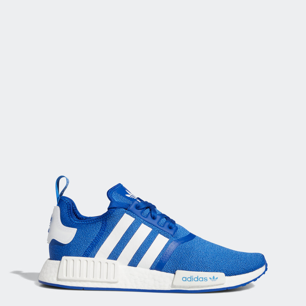 Men's adidas Originals NMD_R1 Shoes Royal Blue