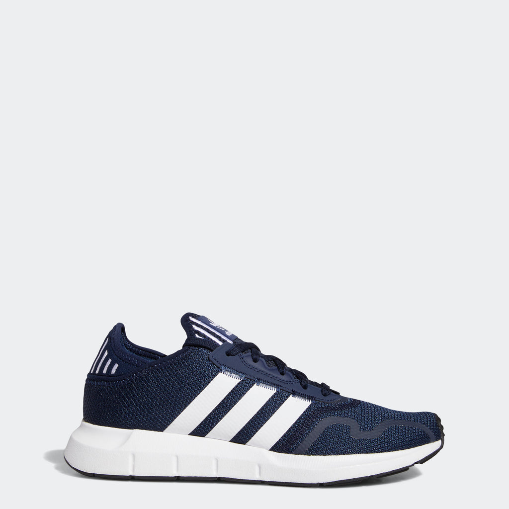 Men's adidas Originals Swift Run X Shoes Navy