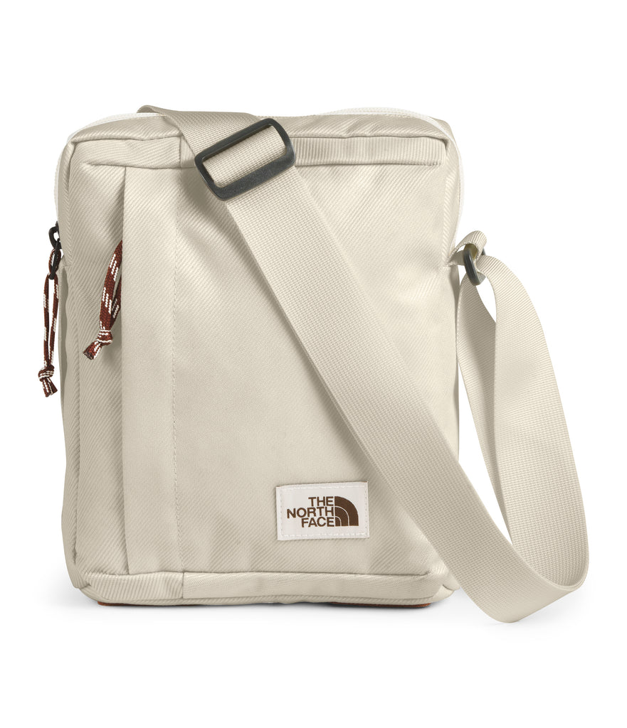 The North Face Cross Body Vintage White