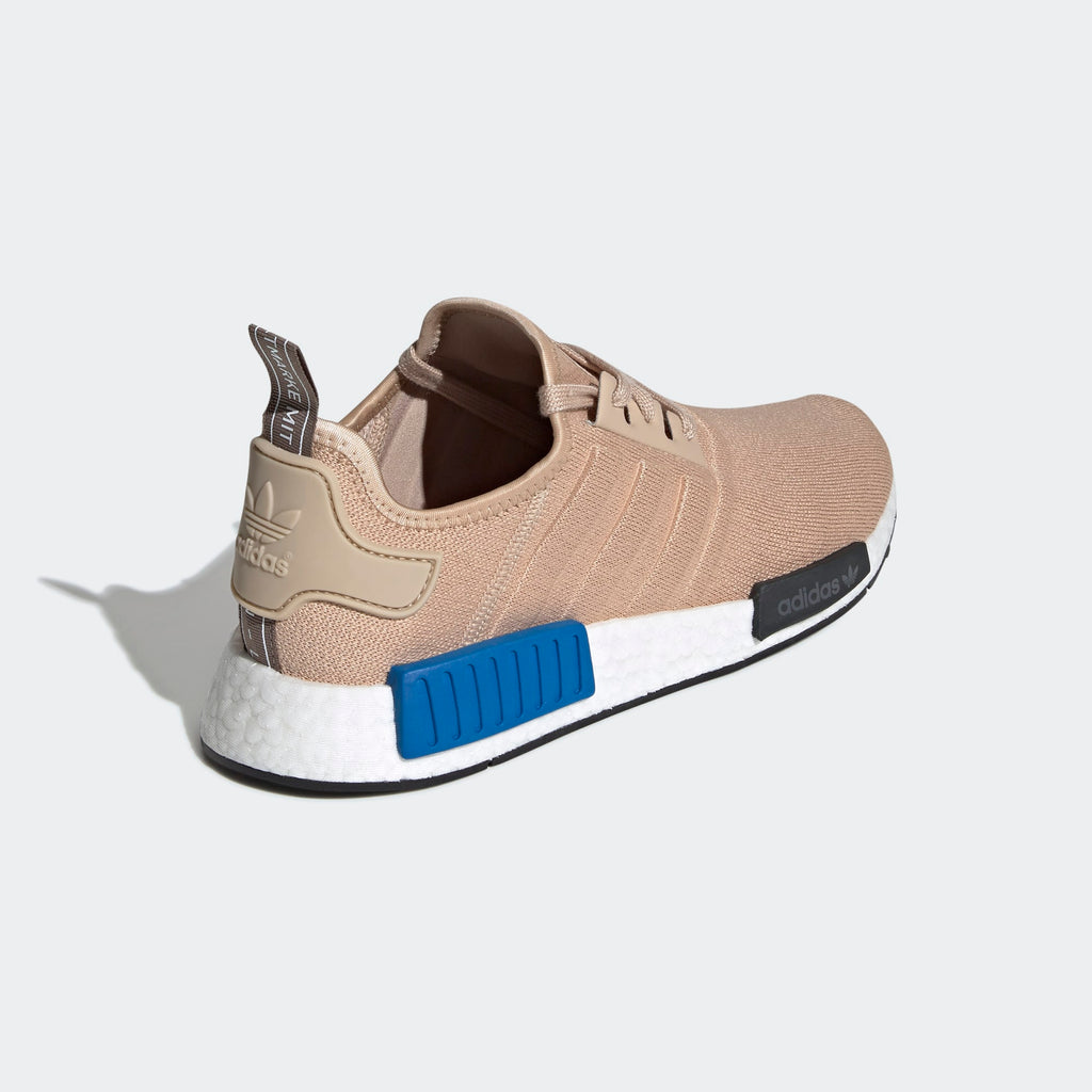 Men's adidas Originals NMD_R1 Shoes Pale Nude