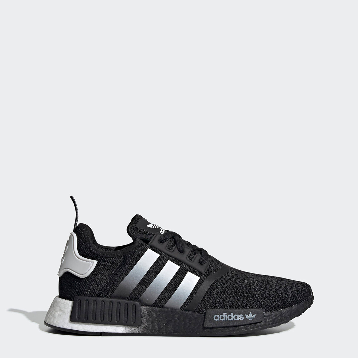 Adidas Nmd R1 Shoes Black Ombre Eg7399 Chicago City Sports