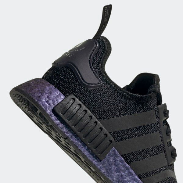 Men's adidas Originals NMD_R1 Shoes Black