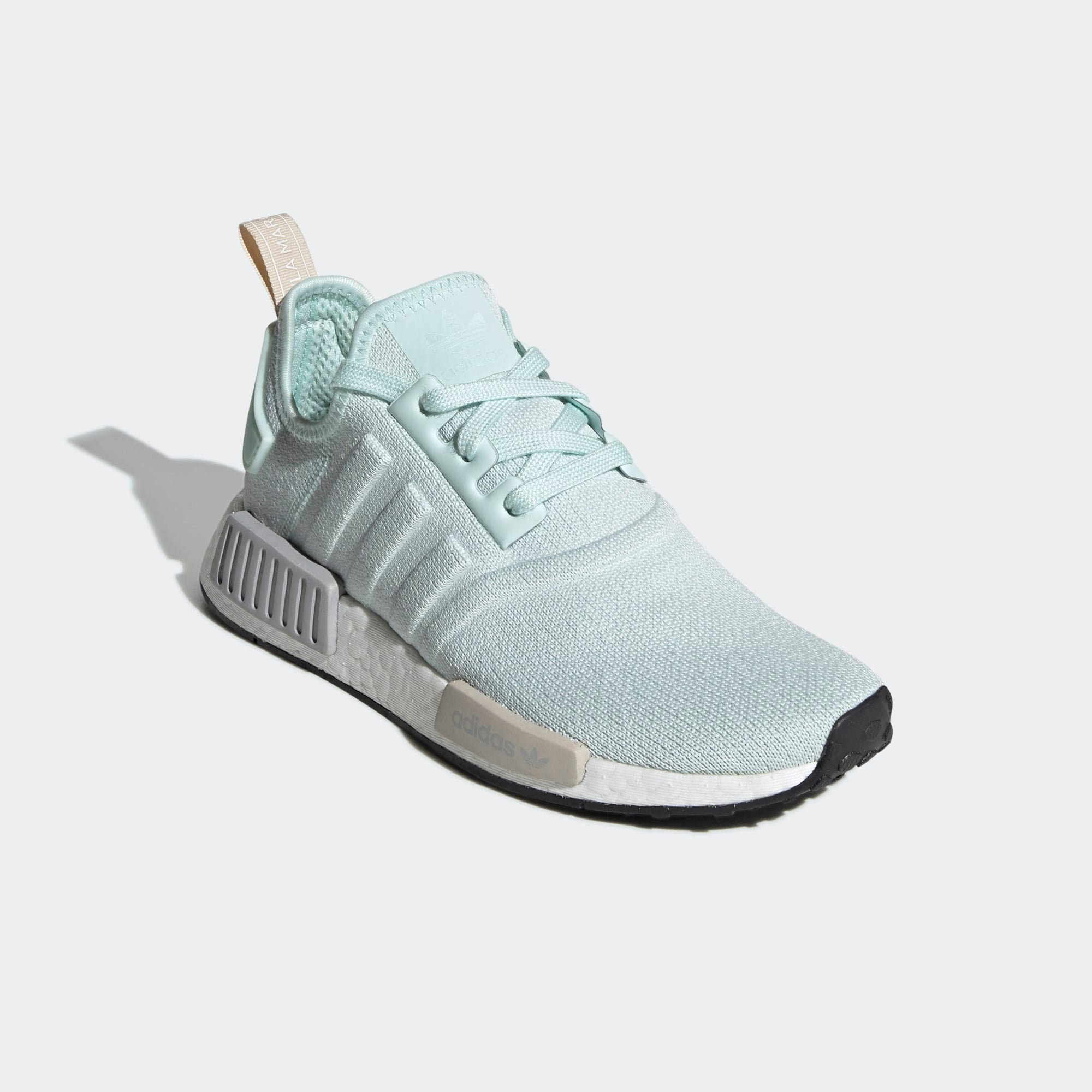 adidas NMD_R1 Shoes Ice Mint EE5181 Chicago City Sports  Chicago City Sports