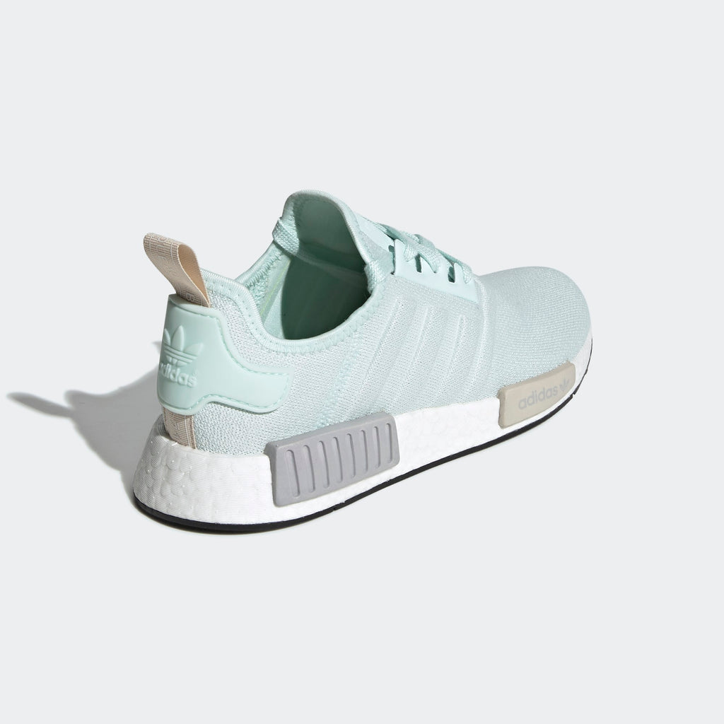Women's adidas Originals NMD_R1 Shoes Ice Mint