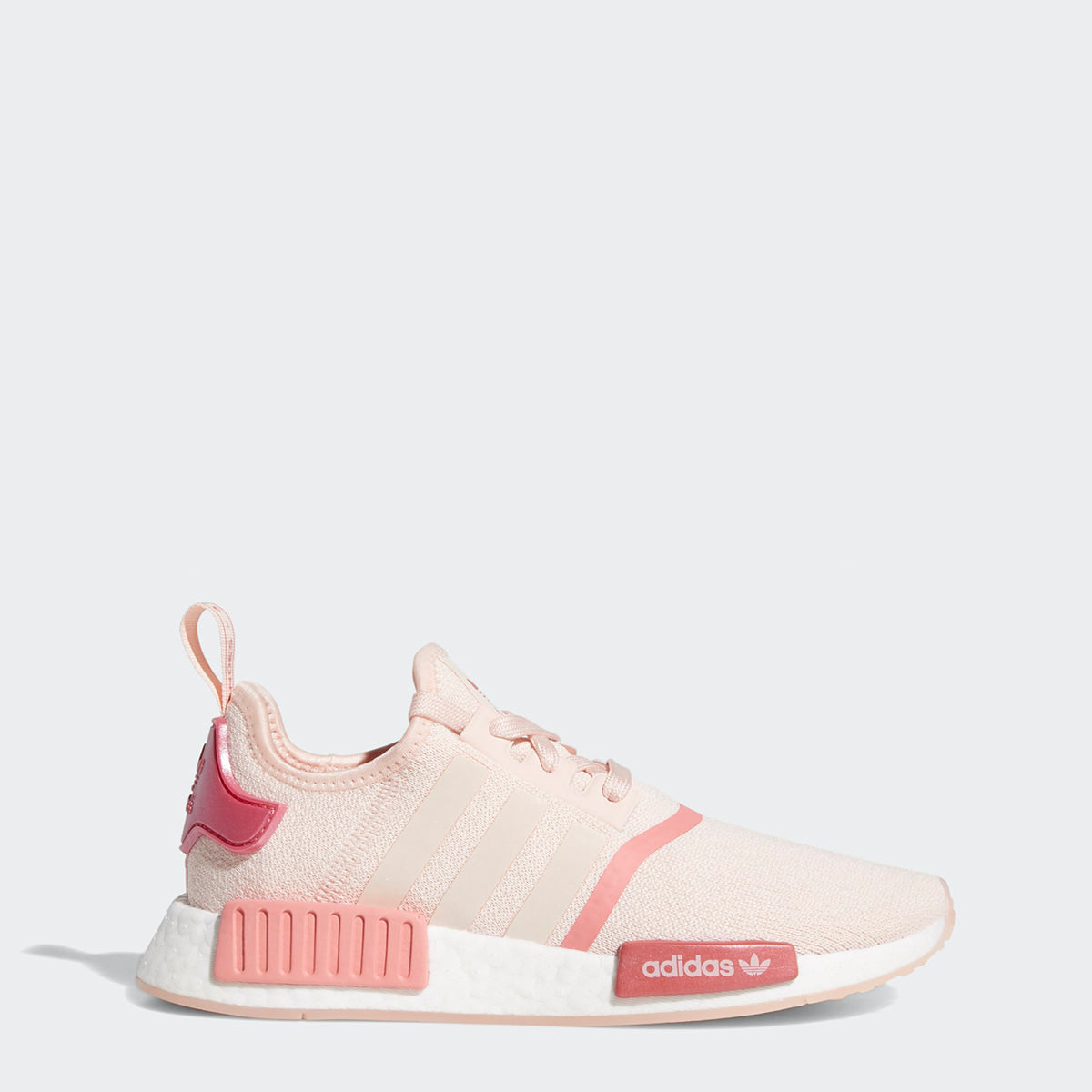 Adidas Nmd R1 Shoes Icey Pink Eg5647 Chicago City Sports